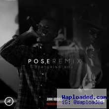 Jinmi Abduls - Pose Remix ft. BOJ